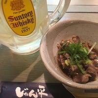 Photo taken at 広島風お好み焼き じゅん平 浦安店 by もり on 8/29/2017