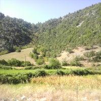 Photo taken at Yeşilırmak by Gökay T. on 9/12/2013