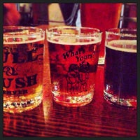 Photo taken at Bull & Bush Pub & Brewery by Jenne B. on 7/24/2013