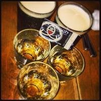 Photo taken at Claddagh Irish Pub by Jenne B. on 5/8/2013