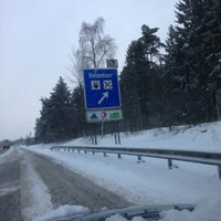 Photo taken at Autobahntankstelle Holmmoor by Wolfram F. on 3/18/2013