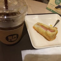 7/21/2014에 Zoey K.님이 BRCD (Bread is Ready, Coffee is Done)에서 찍은 사진