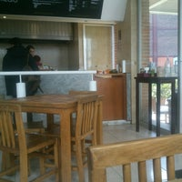 Photo taken at Cafetería el Intermedio by Javier H. on 1/13/2014