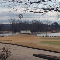 Photo taken at Bent Brook Golf Course by Clay H. on 3/1/2014