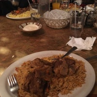 Photo taken at Ali Baba Grill by Shafiq N. on 11/25/2016