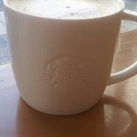 Photo taken at Starbucks Coffee 甲府店 by てる坊 〈. on 9/9/2013