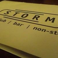 Photo taken at Storm Game Club by Patrik B. on 2/14/2013