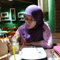 Photo taken at Tong Tji Tea House by Isna on 5/15/2014