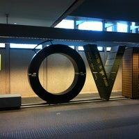 Photo taken at Norfolk International Airport (ORF) by Lizz G. on 1/7/2013