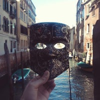 Photo prise au Carnevale di Venezia par Коля le2/6/2016