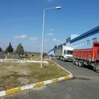 Photo taken at Migiboy Tekstil San.Tic.A.Ş by Burak Ö. on 2/21/2017
