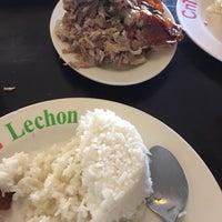 Photo taken at CnT Lechon by Kris M. on 9/27/2016