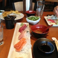 Photo taken at RA Sushi Bar Restaurant by Tamara R. on 3/9/2013