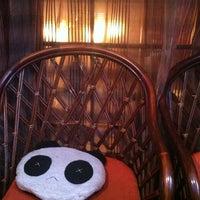 Photo taken at Panda Restaurant & Bar by Mur on 3/5/2013