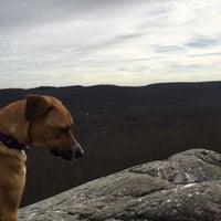 Photo taken at Appalachian Trail by Nadya on 12/25/2015