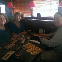 Photo taken at Ruby Tuesday by Timothy R. on 9/29/2013