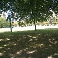 9/2/2013 tarihinde Tibor E.ziyaretçi tarafından Semsey Aladár Park'de çekilen fotoğraf