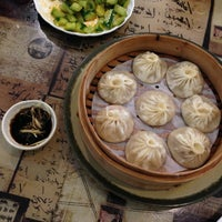 Photo taken at Shanghai Noodle House by Jon L. on 1/5/2013