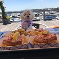 Photo taken at Butler's Flat Clam Shack by Jon L. on 7/2/2017