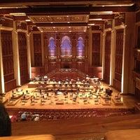 Foto tomada en Royal Opera House por Hassan A. el 3/12/2013