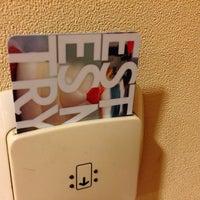 Foto tomada en Hotel Tryp Ciudad de Elche por Pedro P. el 3/18/2014
