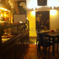 Photo taken at La Cantinetta della Ketty by Diego on 11/17/2013