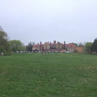 Chateau At Coindre Hall Dog Park