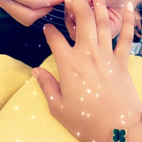 Photo Taken At Pretty Nails Ampamp Spa By DrLulu On 3