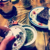 Photo taken at Toranj Café   كافه ترنج by Pegah M. on 12/22/2013