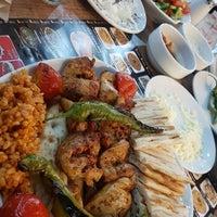 Das Foto wurde bei Recep Usta von Gülşah Ç. am 6/18/2018 aufgenommen