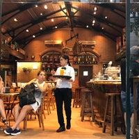Photo taken at Il Caffe Di Francesco by Zahide G. on 7/24/2017