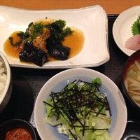 Photo taken at 魚串 然 by 雄吾 長. on 11/13/2013