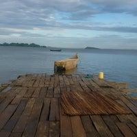 Photo taken at Port Victoria / Bunyala by juvenile j. on 4/20/2016