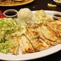 Photo taken at The Loft Hawaiian Restaurant by CMari on 10/10/2012