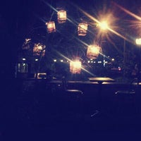 Photo taken at Gold Dust Cafe by Indra G. on 9/21/2013