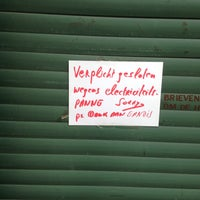 Photo taken at Pasta Maria by Yentl V. on 5/13/2013