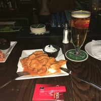 Photo taken at Dubliner's by M D R on 5/12/2017