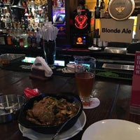 Photo taken at Dubliner's by M D R on 5/14/2017