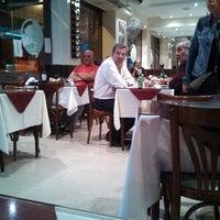 Foto scattata a Punto y Banca da Gabriel il 11/15/2013
