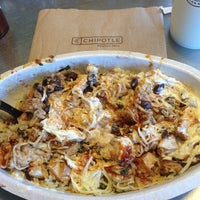 Photo taken at Chipotle Mexican Grill by Terrance A. on 5/26/2013
