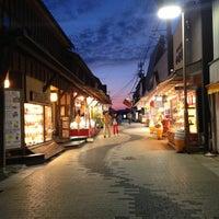 Photo taken at Tojinbo by Yasushi on 5/3/2013