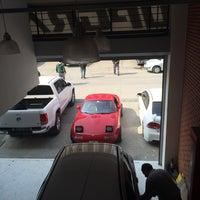 Photo taken at Upgrade Motorsport by Batu R. on 4/2/2014