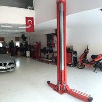 Photo taken at Upgrade Motorsport by Batu R. on 4/16/2014