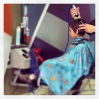 Photo taken at Great Clips by Enoch M. on 4/16/2013