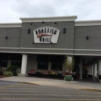 Photo taken at Bonefish Grill by Eddie M. on 5/3/2013