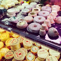 Photo taken at Fromagerie Gaugry by Elena A. on 4/18/2014