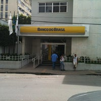 Photo taken at Banco Do Brasil by Jakson P. on 4/12/2013