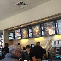 Photo taken at Starbucks by Simran N. on 3/10/2013
