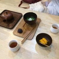 Foto tirada no(a) Peace Oriental Teahouse por Nutpiphat R. em 4/15/2017