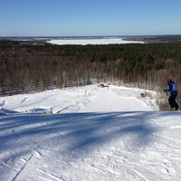 3/16/2013 tarihinde Madina💋ziyaretçi tarafından Красное озеро'de çekilen fotoğraf